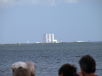 Space Shuttle Launch Feb 7. '08